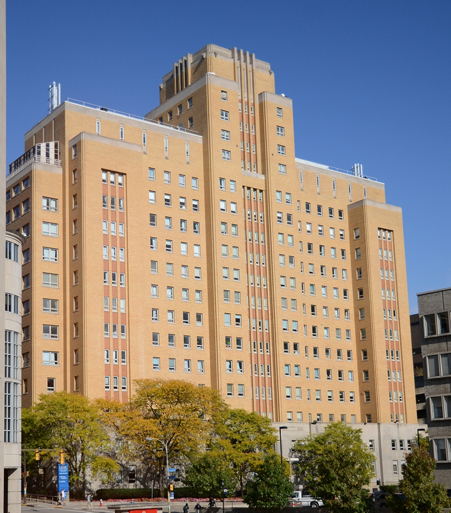 Western Psychiatric Institute and Clinic of UPMC