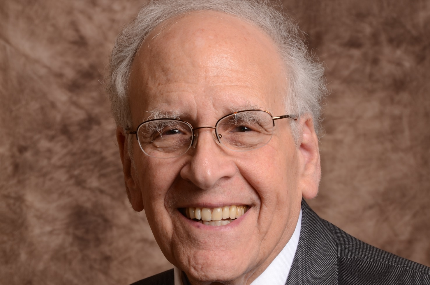 UPMC Honors Dr  Loren Roth with Inaugural UPMC Dignity & Respect