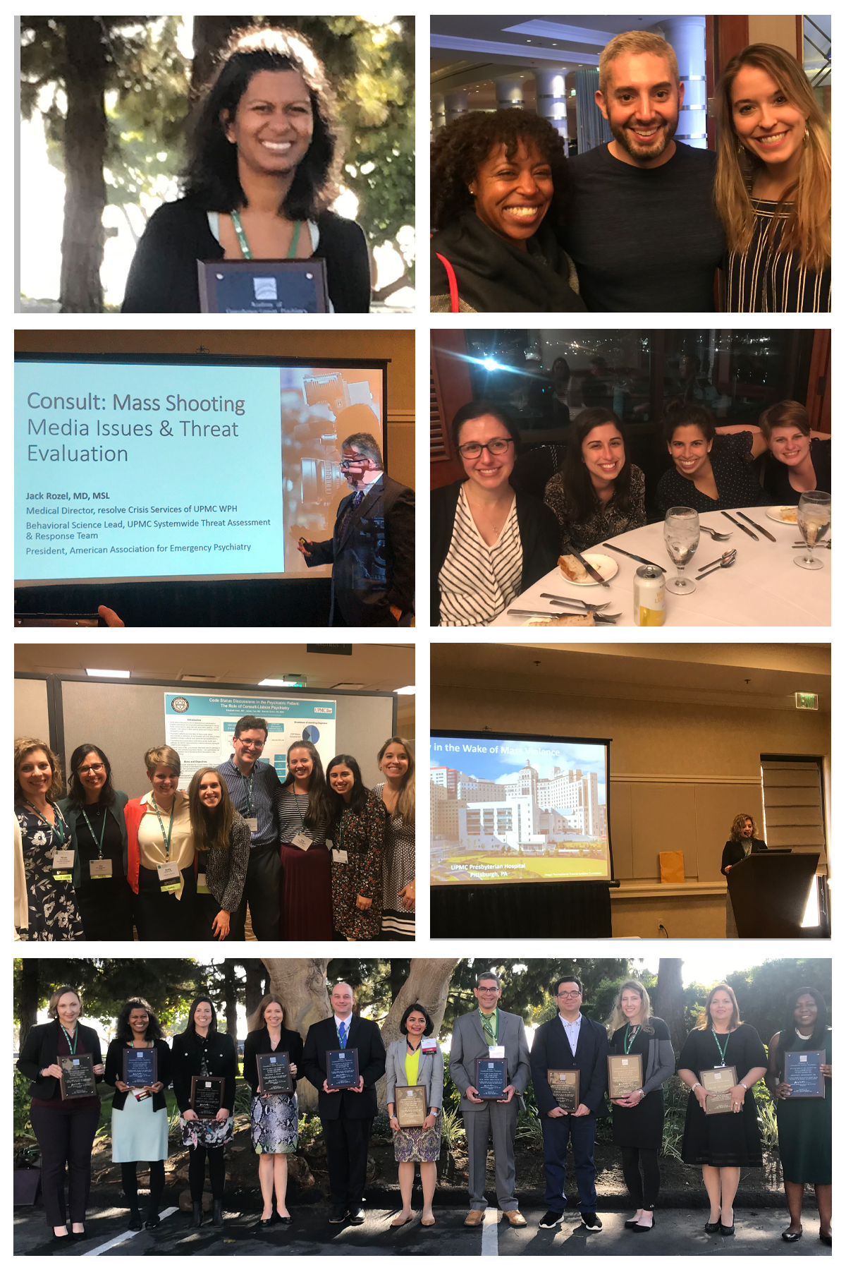 ACLP 2019 Collage 1