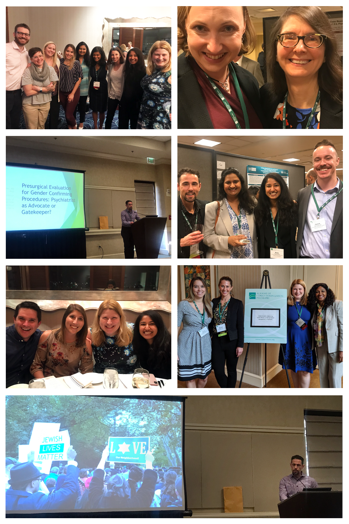ACLP 2019 Collage 2