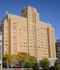 Western Psychiatric Institute and Clinic, Pittsburgh, PA