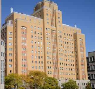 Western Psychiatric Institute and Clinic