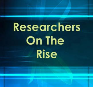 Researchers on the Rise Lectures