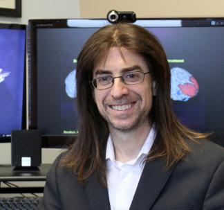 Greg Siegle, PhD