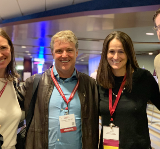 Pitt Psychiatry Turns Out at 2019 AACAP Meeting